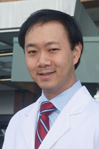 Edward C. Hwang, MD MBA