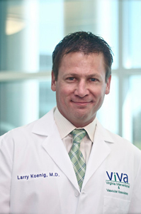Larry Koenig III, MD