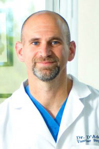 Physician Spotlight: Dr. Victor D'Addio