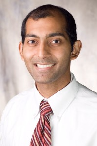 Neil A. Patil, MD MPH