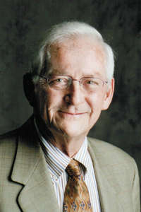 Donald Kenneweg M.D.