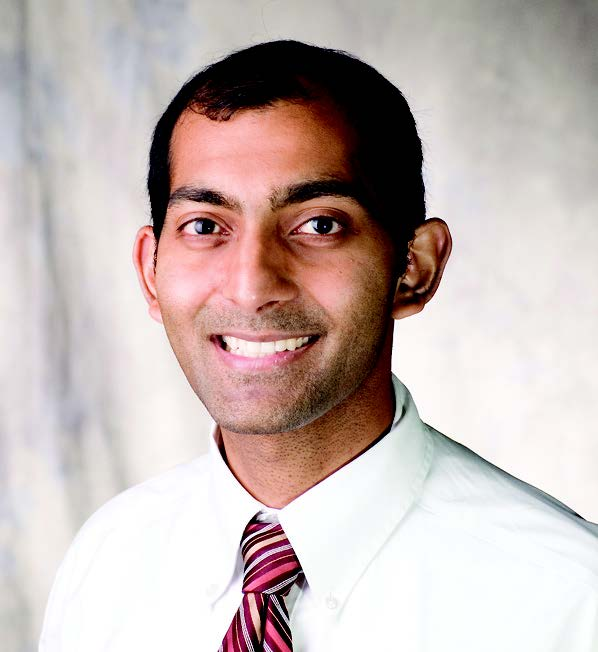 Radiologist Spotlight: Neil Patil, MD, MPH