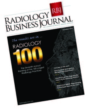 RAF Ranks Among Largest Radiology Practices in US