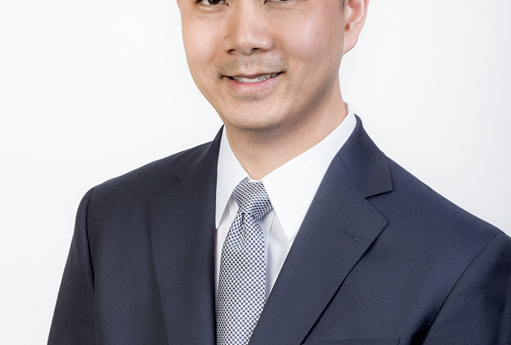 Physician Spotlight: Edward C. Hwang, MD MBA