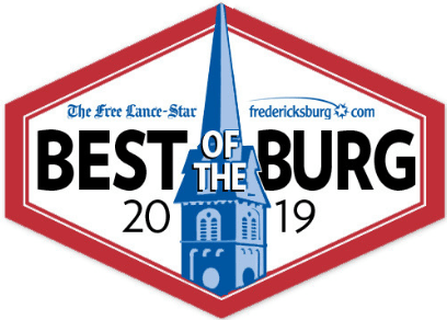"Radiologic Associates of Fredericksburg Ranked Top Honors in the ""Best of the Burg"" 2019 Contest for ""Best Medical Imaging"""